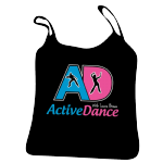 Active Dance - Adult Vest
